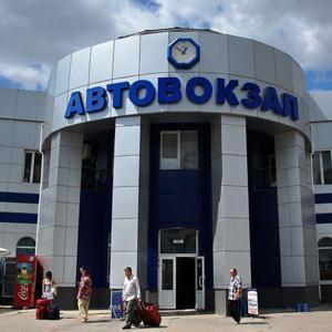 Автовокзалы Мурашов