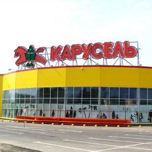 Гипермаркеты Мурашов