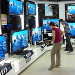 Магазины электроники Мурашов