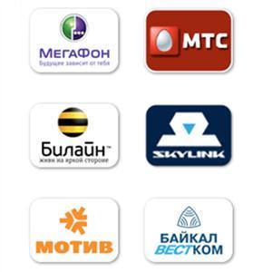 Операторы сотовой связи Мурашов