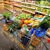 Магазины продуктов в Мурашах