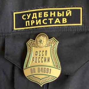 Судебные приставы Мурашов