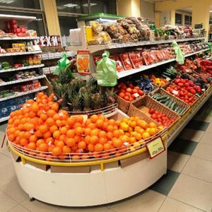 Супермаркеты Мурашов